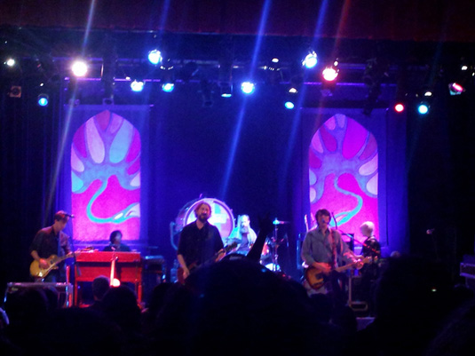 Drive-by Truckers encore