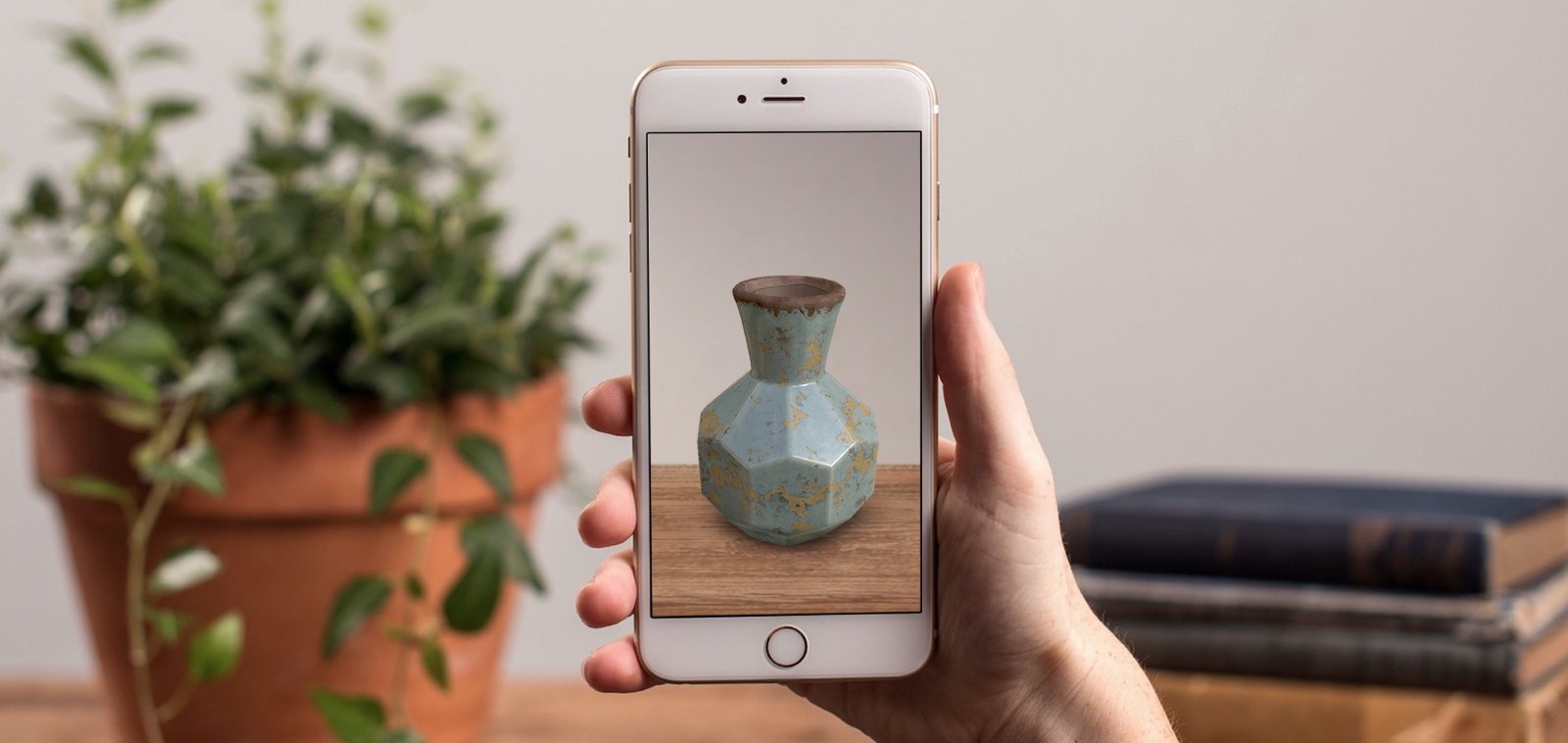augmented reality shopping shopify ecommerce