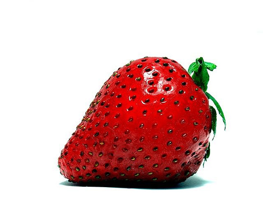 Turning Passion And Personality Into Captivating Customer Experiences, strawberry