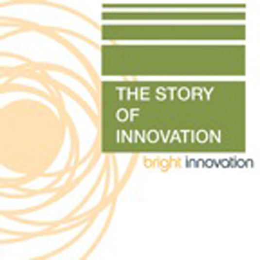 Story of innovation bright innovation podcast