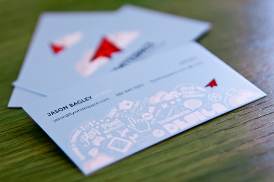 What Should Be On A Business Card For Small Businesses