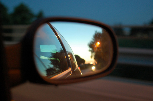 Year in review 2014, rearview mirror