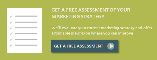 free marketing assessment for small businsses